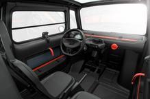 Nuevo Citroën AMI 100% Ëlectric