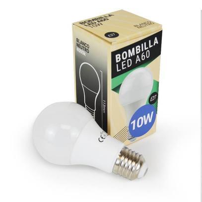 BOMBILLA LED 10W 0,99€