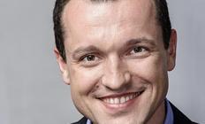 Óscar Ordeig. Diputat PSC