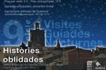 """""""Històries oblidades"""" - Visites guiades nocturnes"""