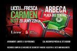 Liceu a la fresca amb 'Carmen'