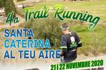 Trail Running Santa Caterina