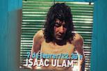 Nits de Taverna: Isaac Ulam