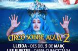 Circo Sobre Agua 2 - Circo Alegria