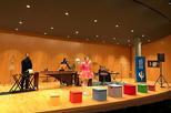 Les capses de colors, una aventura musical