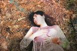 Luthea Salom: 'A Garden To Dream In'