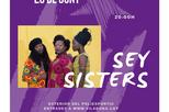 The Sey Sisters