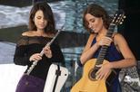 Duo Neus Plana i Maria Camahort - Garrigues Guitar Festival
