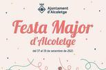 Festa Major d'Alcoletge