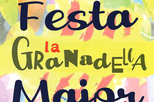 Festa Major de La Granadella