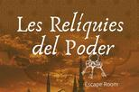 "Escape room ""Les Relíquies del Poder"""
