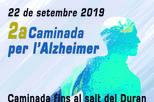 Caminada per l'Alzheimer