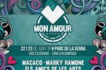 Mon Amour Summer Festival