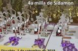 Milla de Sidamon