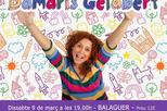 Concert infantil 'Dàmaris Gelabert'