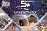 Festival Astronòmic del Montsec