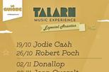 Talarn Music Experience Especial Acústics