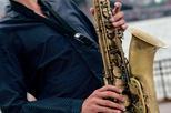 Tàrrega Sona: Jaume Sanchis Quartet