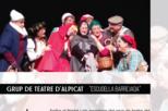 Escudella barrejada - Grup de Teatre d'Alpicat