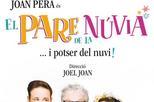 Teatre Municipal de Balaguer  El pare de la núvia - Teatre