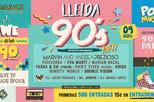 Lleida 90's Party