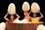 Kl'aa, la teva cançó - Inspira Teatre