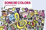 Sons de colors - La Botzina
