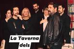 La taverna dels còmics - Teatre del Talión
