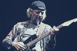 Martin Barre Band (50 years of Jethro Tull)