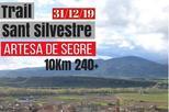 Trail Sant Silvestre Artesa Segre