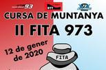 Fita 973 - Cursa/caminada de muntanya