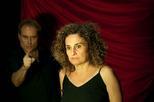 Teatre Municipal de Balaguer  Estranyes relacions