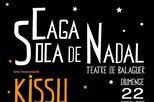 Caga Soca de Nadal | Balaguer