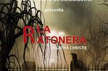 """La ratonera - Teatre """"La Sucrera"""" de Menàrguens"""