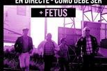 Brighton 64 + Fetus