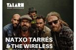 Natxo Tarrés & Wireless - Talarn Music Experience 2020