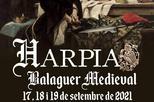 cartell harpia 2021