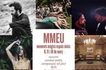 #MMEU1 Moments Màgics Espais Únics - Cervera