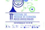 Festival Pasqua Cervera 2021