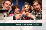 Lapònia - Hause & Richman
