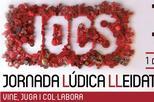 """""""Jornada Lúdica lleidatana"""" de les Festes de la Tardor"""