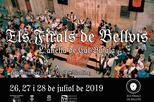 Els Firals de Bellvís 2019