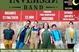 Inversen band | Tocs Musicals