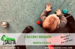 S'alcen i reguen - Marta Casals Dansa