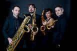 BCN Sax Quartet - Musiquem Lleida 2019