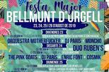 Festa Major de Bellmunt d'Urgell