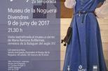 Visita teatralitzada de Maria Ramona Bullfarines