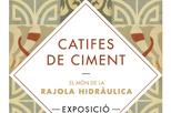 'Catifes de ciment. El món de la rajola hidràulica'