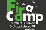 FiraCamp: Festa de la floració