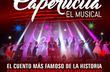 "Musical ""Red Rock Caperucita"""